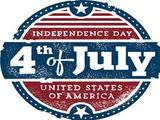 4th July 2018 (Independence Day USA)
