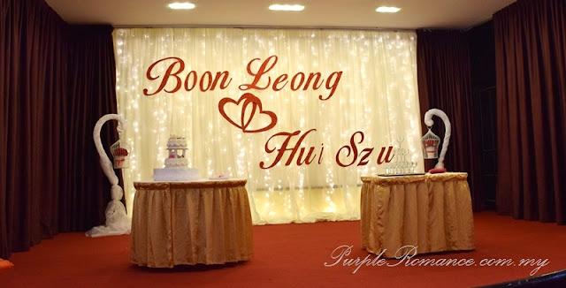 wedding decoration vendor, arch, organza, floral, flower design, outdoor ceremony, event, management, kuala lumpur, selangor, draping, ceiling, red carpet, rental, backdrop, printing, chair tie back, satin sashes, kelab golf sultan abdul aziz shah, dessert bar, table, ballroom stage backdrop, photo album table, love corner, reception table, VIP table centerpiece, chandelier, fresh flower, flower stand, metal lantern, block candle, balloon, helium, pink and white theme, buggy car, gold car, cupcakes, fruit tarts, toppers