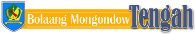 Bolaang Mongondow Tengah