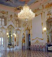 Pałac Esterháza oświetlenie ledowe LED Verbatim