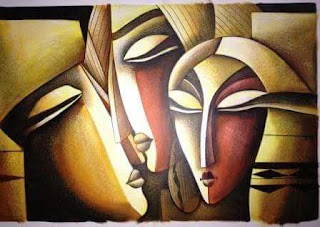 Paintings by Mayank Bhuwania 2
