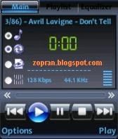 windows mp3 player s60v2
