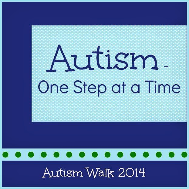 Autism: One Step at a Time