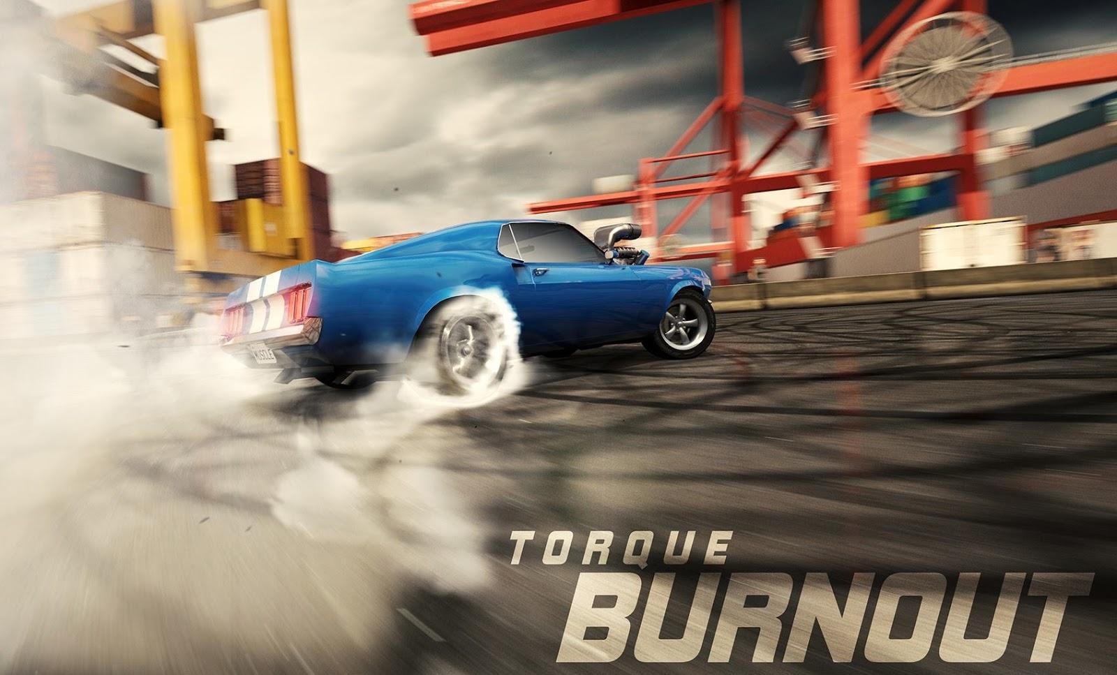 ���� Torque Burnout v1.7.1 ����� �����