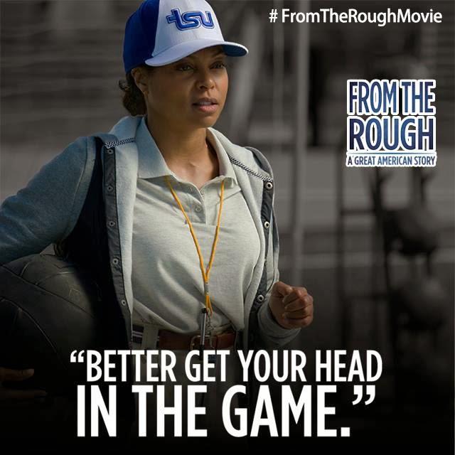"""Imágenes de la película """"From the Rough"""""""