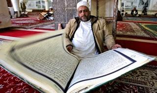 Pengaruh Bacaan Quran Pada Syaraf Otak Dan Organ Lain