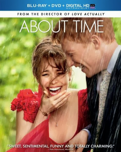 About Time 2013 720p BluRay 850mb YIFY