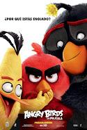 Angry Birds, La Película pelicula