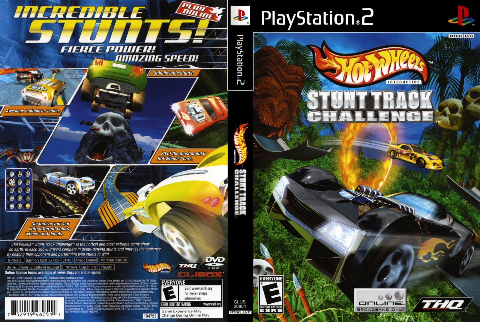 Download Hot Wheels: Stunt Track Challenge (Windows) - My ...