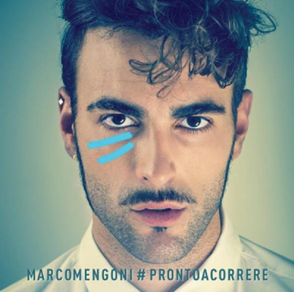 Marco Mengoni - #Prontoacorrere - Tracklist traduzioni testi video download