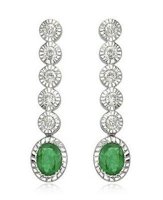 Diamond Earring Models