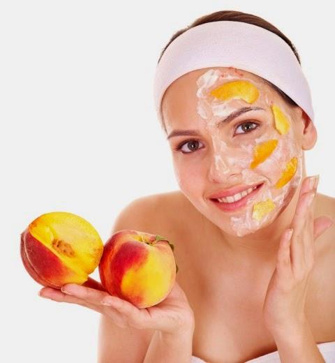 персиковое масло для красоты