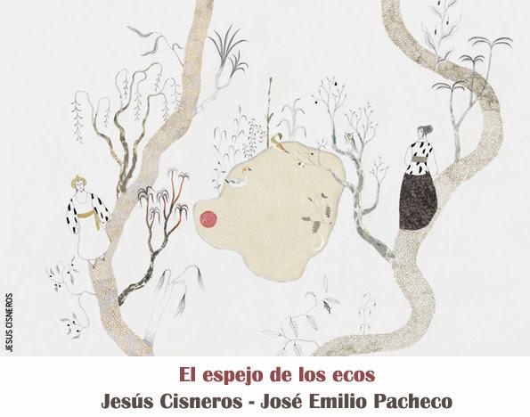 Ilustración de Jesús Cisneros