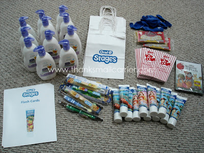 Oral-B Stages MommyParties
