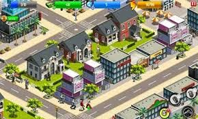 tai game gangstar city mien phi