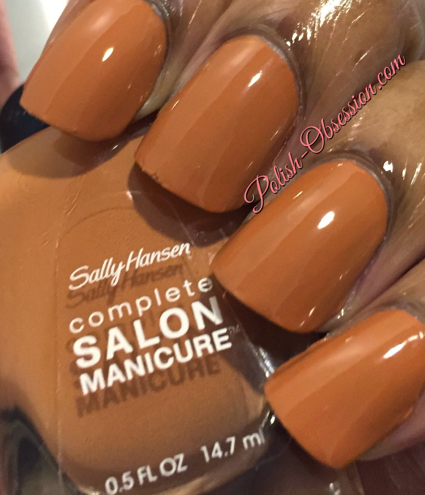 Tracy Reese for Sally Hansen | Polish Obsession