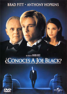 ¿Conoces A Joe Black? Poster