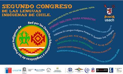 Red EIB Chile: EDUCACION INTERCULTURAL PARA TODOS  Y BILINGÜE PARA LOS PUEBLOS INDÍGENAS
