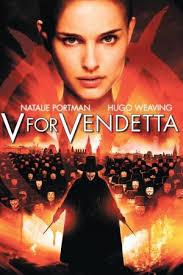 V Báo Thù, V for Vendetta