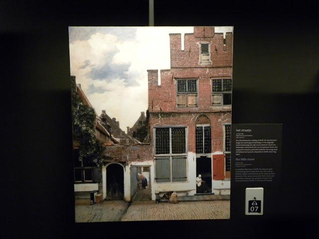 Studio Vermeer Delft