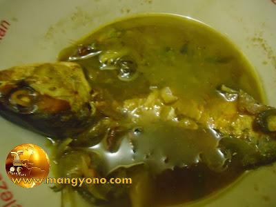FOTO : Tumis ikan peda gak pedas, karena anak saya yang kecil suka tumis ikan asin