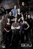 Watch SGU Stargate Universe Movie