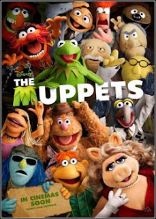 Download - Os Muppets DVDRip - AVI - Dual Áudio