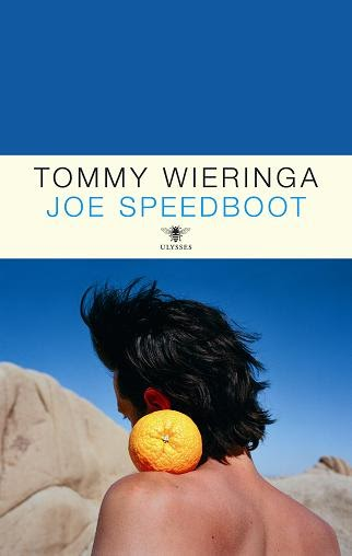 Citaten Joe Speedboot : Tobias wouters recensie joe speedboot