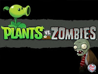Free Download Plants vs Zombies Game For Android