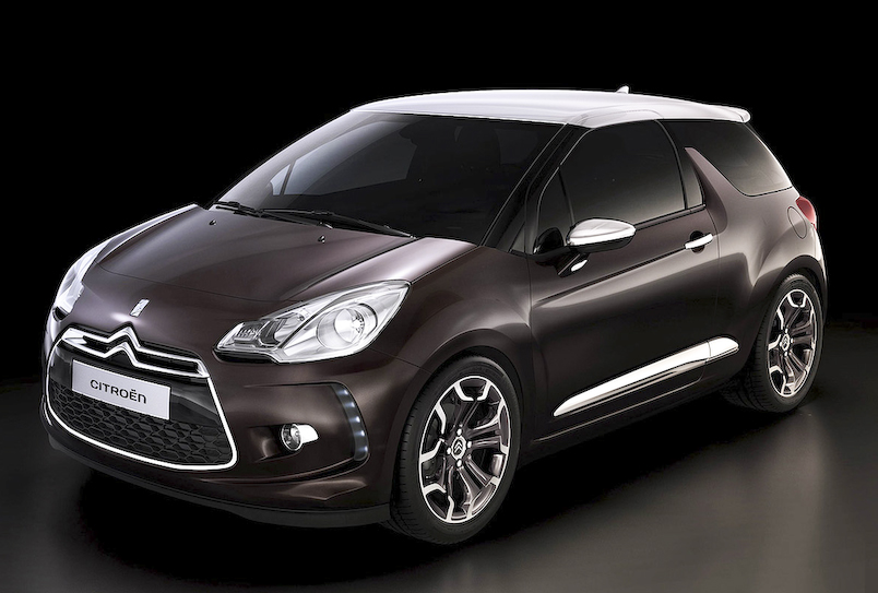 2012 citroen ds3 cars specs and preview. Black Bedroom Furniture Sets. Home Design Ideas