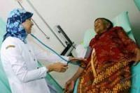 PERAN DAN FUNGSI BIDAN dalam pelayanan kesehatan di masyarakat