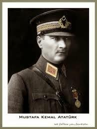 Iktibar dari sejarah Turki Kisah Mustafa Kemal Ataturk jasad tidak diterima bumi