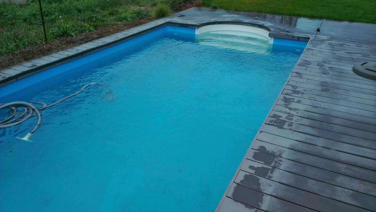 Hausbau das tor zur h lle die poolsaison - Kubikmeter berechnen pool rund ...