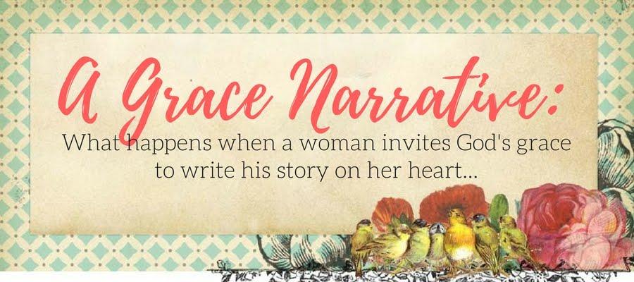 A Grace Narrative