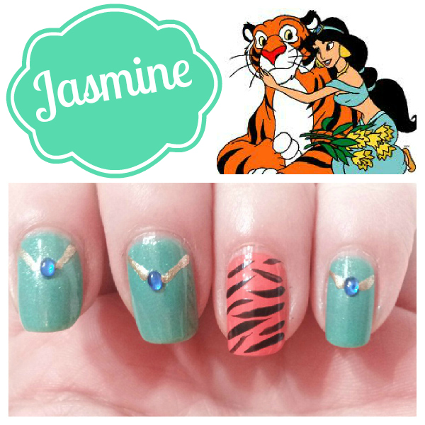 Jasmine Nails