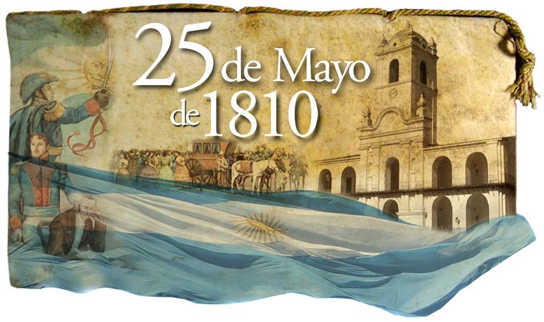 ¡¡Cumpleaños de la patria  Argentina!!