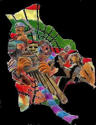 Himno Nacional (Aymara) Qullasuyu Q´uchu
