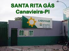 SANTA RITA GÁS