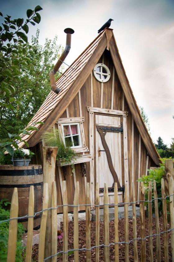 Meiselbach mobilheime hexen gartenhaus - Hexen gartenhaus ...