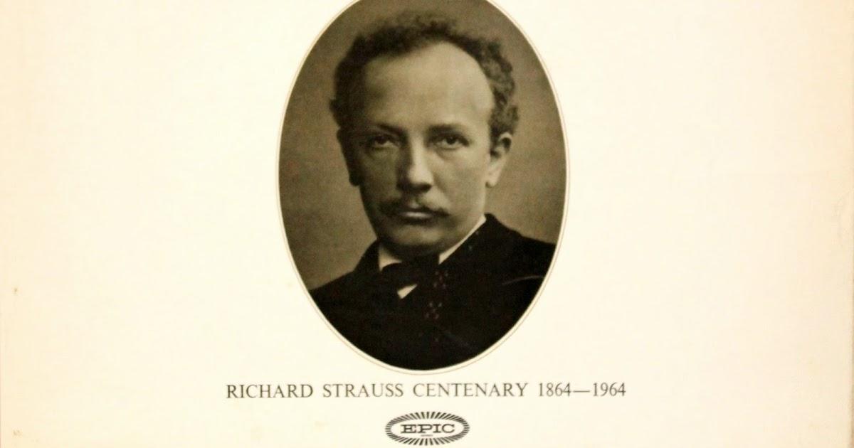 Richard Strauss - Mozart Piano Quartet - Piano Quartet Op. 13 · Ständchen · Festmarsch · Liebesliedchen · Arabischer Tanz