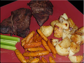 moose shoulder steak