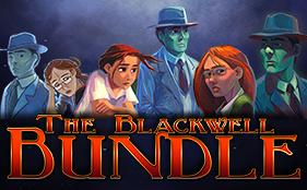 Carátula Blackwell Bundle.