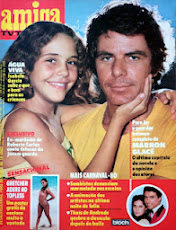 """Água Viva"" - Revista Amiga"
