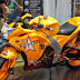 Photo CBR 250R Modification Newest