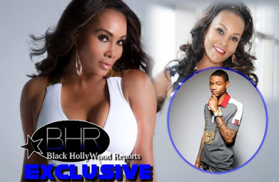 "Vivica Fox Decides To Apologies To Rapper ""Soulja Boy"" For Making Comments That Involved Him"