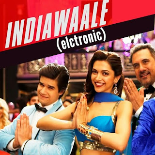 Indiawaale (electronic) - Happy New Year