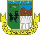 Escuela San Antonio de Naltahua