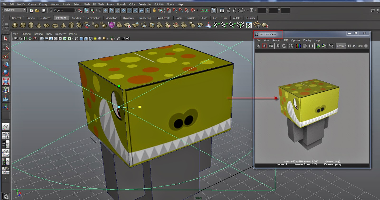 CubeCraft 31
