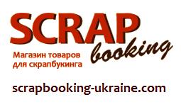 Scrapbooking-Ukraine