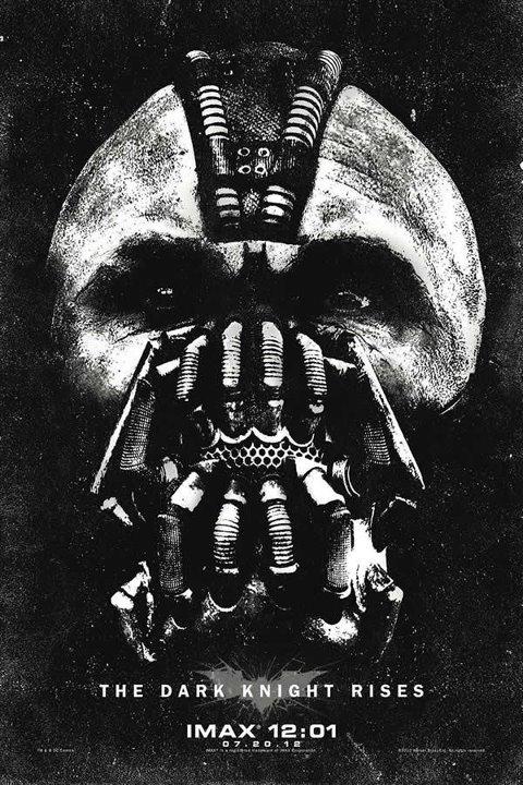 Crítica Batman O Cavaleiro Das Trevas Ressurge Cinema Na Rede